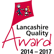 Award for Cottam Nursery School