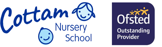 Cottam Nursery School